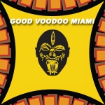 GVM008 Good Voodoo Miami E.P