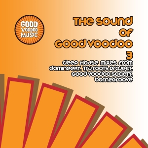 GVMLP011_SOUND OF GOOD VOODOO 3